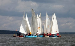 Selma Expeditions Cup 2014