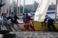 Selma Expeditions Cup 2015